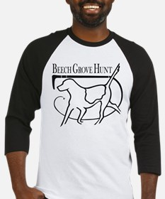 Beech Grove Hunt Baseball Jersey