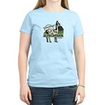 Alpaca Farm Women's Light T-Shirt