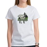Alpaca Farm Women's T-Shirt