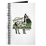 Alpaca Farm Journal