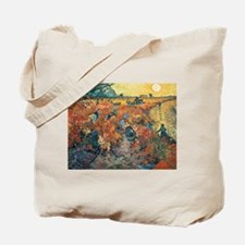 Unique Arles Tote Bag