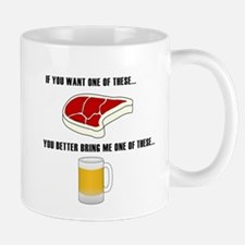 Cute Coors Mug