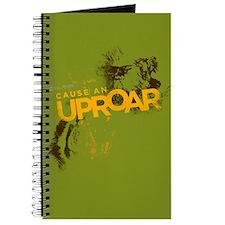 Lion Uproar Journal