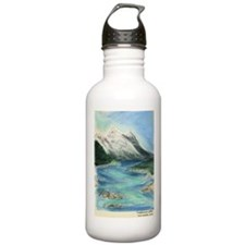 Medicine Lake Water Bottle