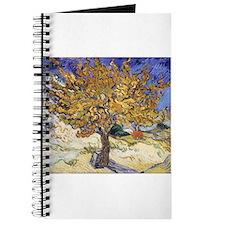 Cute Impressionist Journal