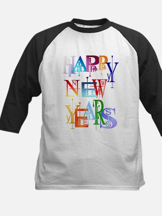 Happy New Years Tee