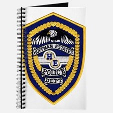 Hoffman Estates Police Journal