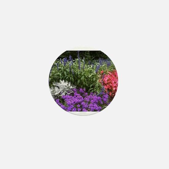 KWH Gardens Mini Button