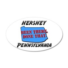 hershey pennsylvania - been there, done that Stick