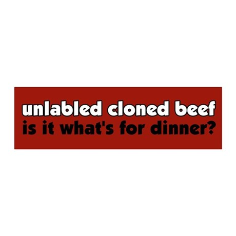 Unlabled Cloned Beef 20x6 Wall Peel