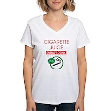 Cigarette Juice Shirt