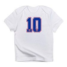 SK Slovakia Slovensko Hockey10 Infant T-Shirt