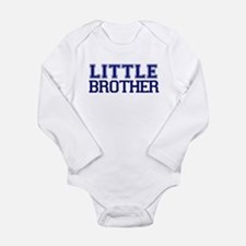 Little brother Baby Suit