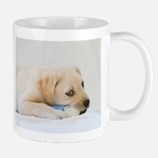 Labrador Puppy Dog Mug