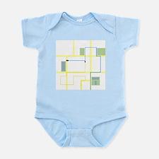 Tron Infant Bodysuit