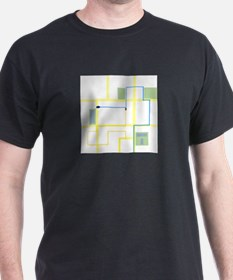 Funny Tron game T-Shirt