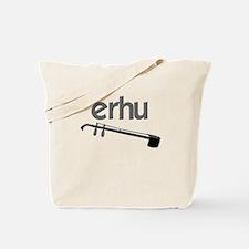 Erhu Tote Bag
