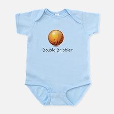 Double Dribble Infant Bodysuit