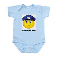 Good Cop Infant Bodysuit