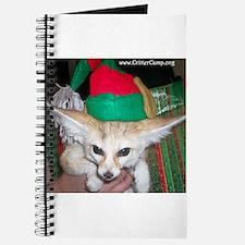 Fennec Elf Journal