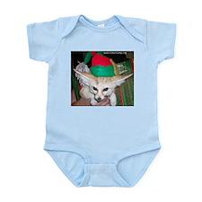 Fennec Elf Infant Bodysuit
