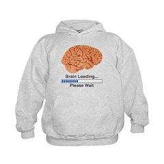 Brain Loading Hoodie