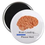 Brain Loading Magnet