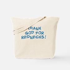 Rednecks Tote Bag