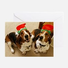 Happy Howlidays Greeting Cards (Pk of 10)