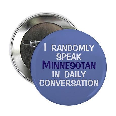 "Random Minnesotan 2.25"" Button"