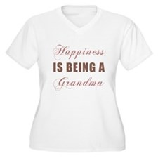Grandma (Happiness) T-Shirt
