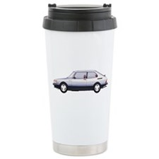 Saab 900 Turbo Travel Mug