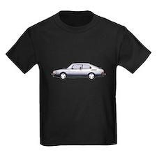 Saab 900 Turbo T