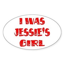 Jessie's Girl Decal