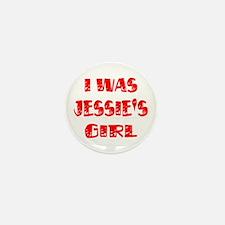 Jessie's Girl Mini Button