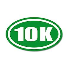 10 K Runner Oval 20x12 Oval Wall Peel