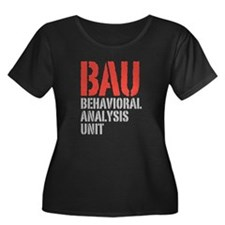 BAU Behavioral Analysis Unit Criminal Minds Women'