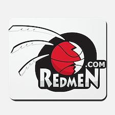 Redmen.com Mousepad