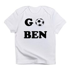GO BEN Creeper Infant T-Shirt