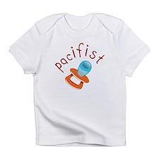 Pacifist Infant T-Shirt