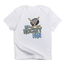 Lil' Hockey Fan Infant T-Shirt