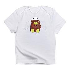 Angel Bear Onesie Infant T-Shirt