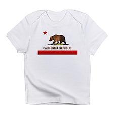 California Bear Creeper Infant T-Shirt