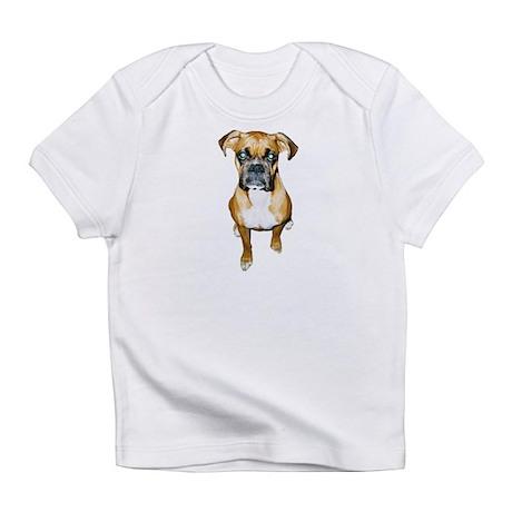 Sadie the Boxer Creeper/Onesie Infant T-Shirt