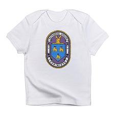 USS NATHANAEL GREENE Infant T-Shirt