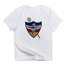 USS PORTERFIELD Infant T-Shirt