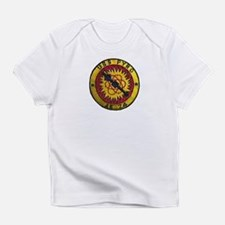USS PYRO Infant T-Shirt
