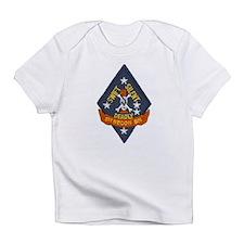 1ST RECON BATTALION Infant T-Shirt