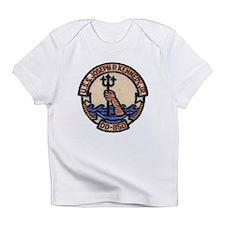 USS JOSEPH P. KENNEDY, JR. Infant T-Shirt