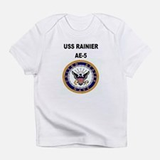 USS RAINIER Infant T-Shirt